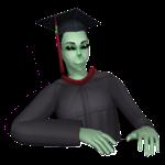 University alien