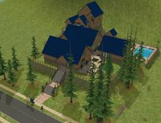 Blau Hills Resort
