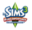 De Sims 3 Wereldavonturen Logo 2
