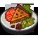 Fav Potato and Truffle Torte
