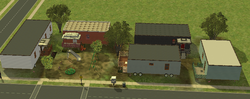 Main Street Mobile Homes