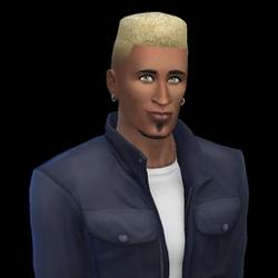 Marcus Raven