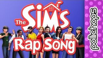 Song The Sims Rap