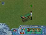 The Sims Online UI Design 5