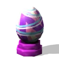 Расписное яйцо 11