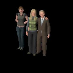 Famille Knack