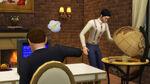 Les Sims 4 Accessoires Vintage 04