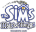 The Sims Makin Magic Logo