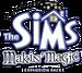 The Sims Makin Magic Logo