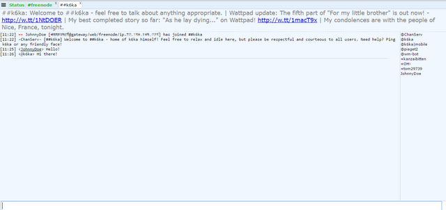 File:Freenode IRC webchat k6ka channel messages.png