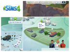 Les Sims 4 Concept David Fong 1