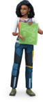 Les Sims 4 Ecologie Render 04