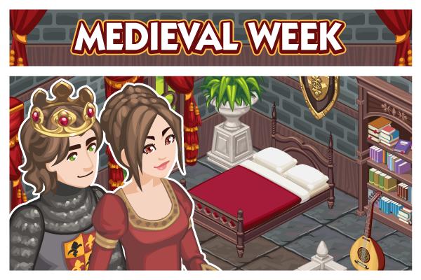 File:Sims Social - Medieval Week Forum Banner Post.png