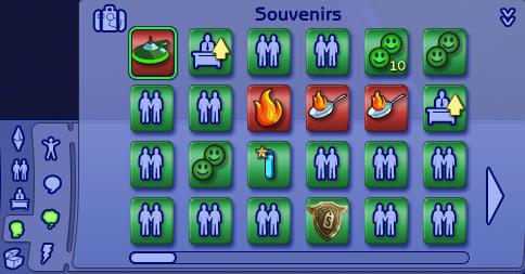 Sims 2 rencontres Emily et Toby datant dans la vraie vie
