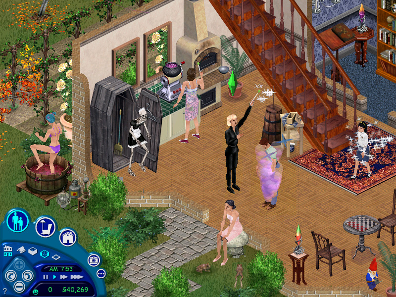Life Games Online Free Like Sims
