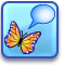 Trait socialbutterfly