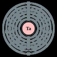 073 Tantalum