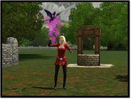 Dragon violet 02