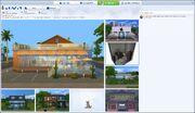 Galerie Les Sims 4 nouvelle version 3