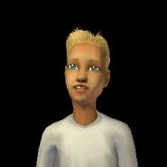 Ivan Baker Child