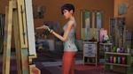Les Sims 4 50