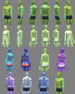 Les Sims 4 Au Travail Concept Caiphus 7