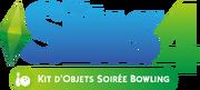 Les Sims 4 Kit SB - Logo
