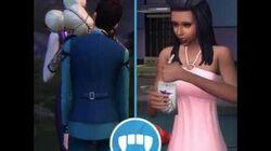 Les Sims 4 Vampires - Clip Source de Plasma