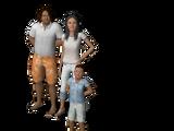 Семья Малифа