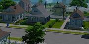 Olympus Town 3