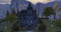 Straud Villa