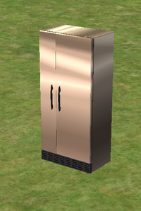 Ts2 ciao time bovina fridge