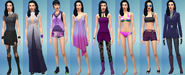 Coquetta Outfits