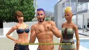De Sims 3 Vooruit in de Tijd - Lancerings trailer