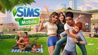 Die Sims Mobile – Offizieller Launch-Trailer