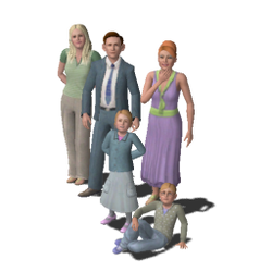 Durwood familie
