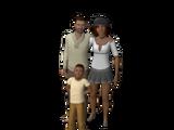 Семья Дютьель