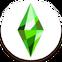 Icône Les Sims 4