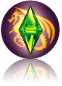 Icône reflet Dragon Valley