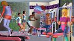 Les Sims 3 70's, 80's, 90's 11