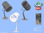 Les Sims 3 Diesel Concept art 6