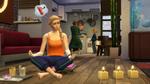 Les Sims 4 Détente au spa 03