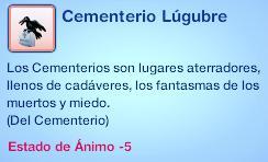 Cementerio Lúgubre