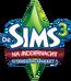 De Sims 3 Na Middernacht Logo 2