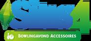 De Sims 4 Bowlingavond Accessoires Logo