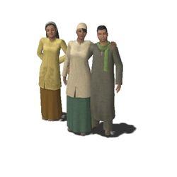 Famille Barakat