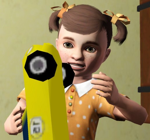 File:Frankie playing with a toy car.png
