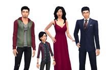 Iwasaki family