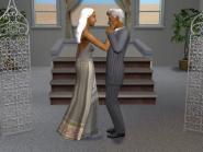 Olivia og Ichabod