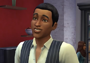 Ollie The Sims 4 official gameplay trailer